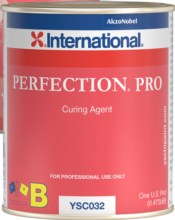 Catalizzatore per Perfection Pro International