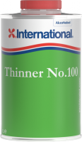 Diluente Thinner n.100 International