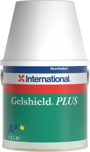 Gelshield Plus International 2,25 lt