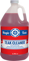 Magic Teak Cleaner
