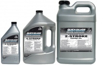 Olio 2 tempi Quicksilver TC-W3 Premium Plus
