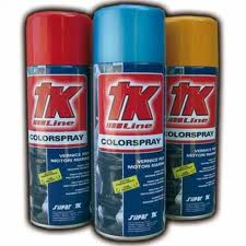 TK Color Spray