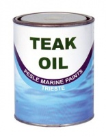 Teak Oil Marlin