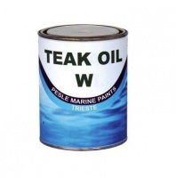 Teak Oil W Marlin