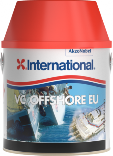 VC Offshore EU International