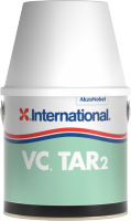 VC Tar2 International 2,5 litri